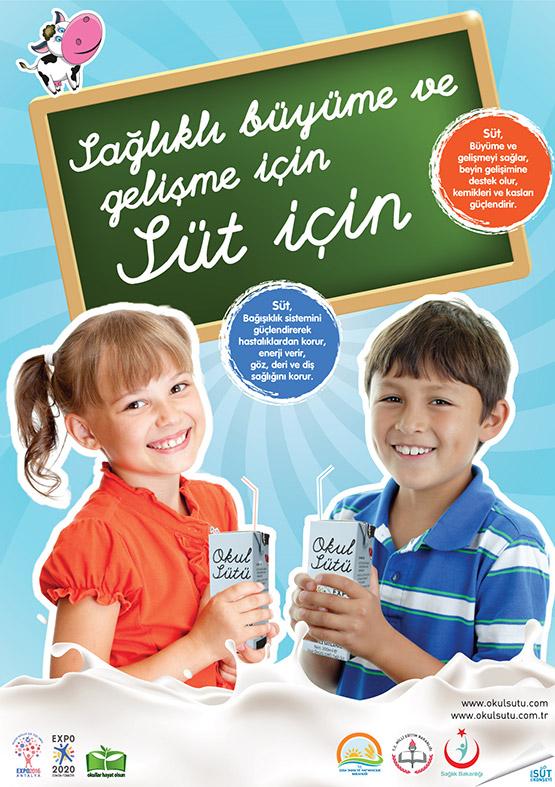 Okul Sütü Programı