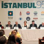 Bernard van Leer Vakfı İstanbul 95 Programı